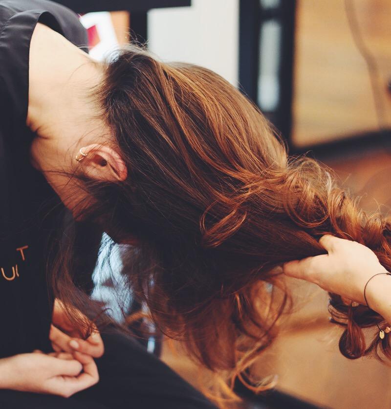 Sculpt - salon de coiffure Bordeaux