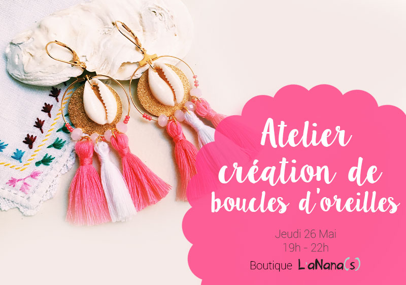 Atelier DIY Bordeaux