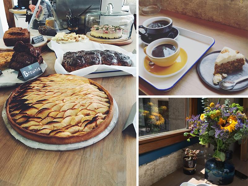 SIP Café - Barista à Bordeaux