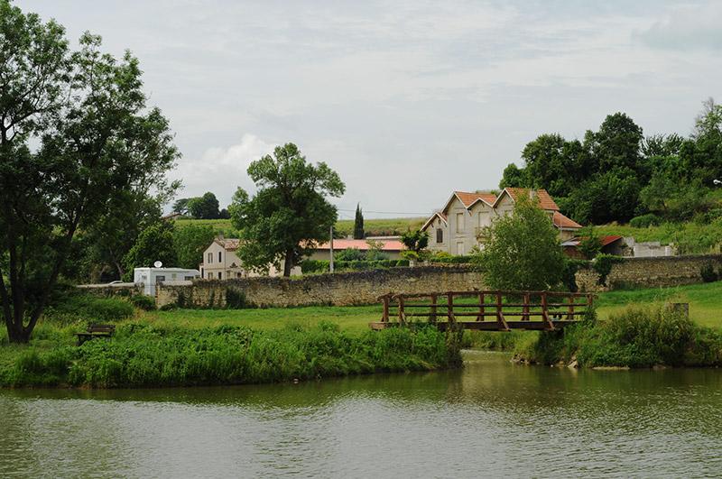 Festival Vie Sauvage 5 à Bourg sur Gironde