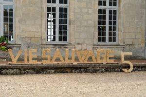 Vie Sauvage 5 à Bourg sur Gironde