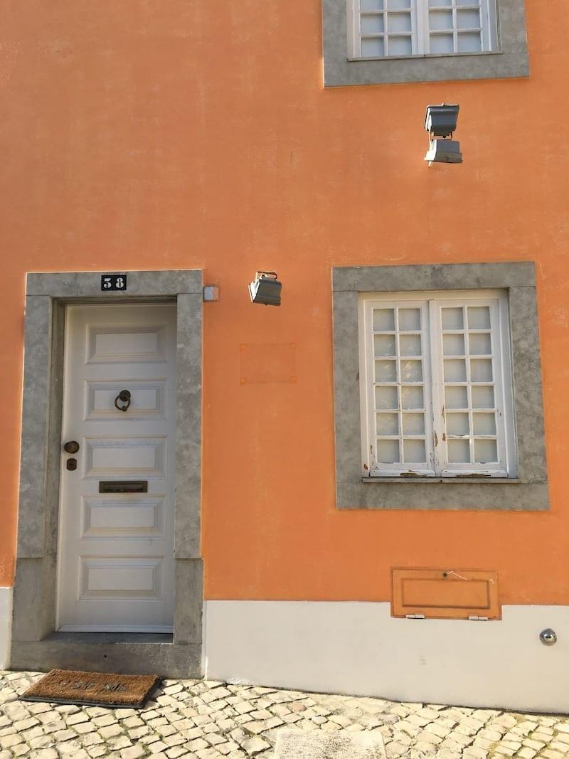 Voyage au Portugal, découverte de Cascais, Nazaré et Peniche