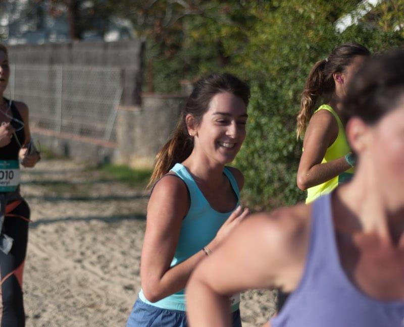 Roxy Fitness Hossgor