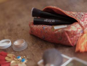 DIY : coudre une trousse à maquillage
