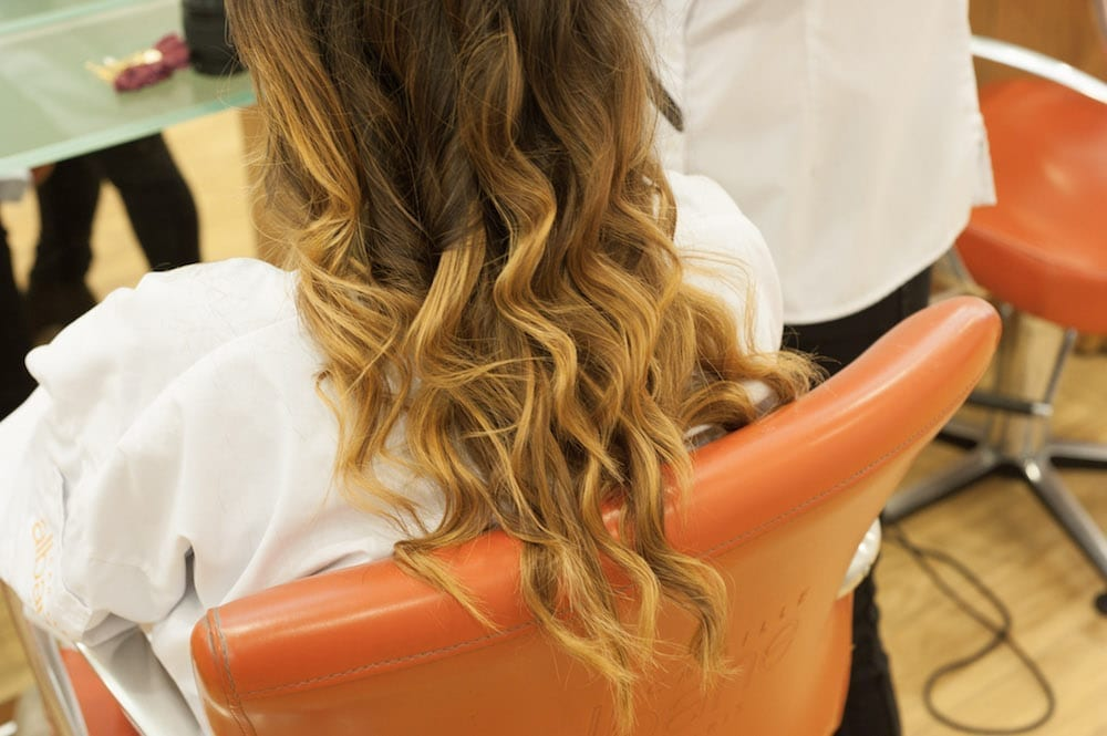 coiffeur camille albane chartrons
