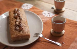 Recette : cake aux noix de pécan et sirop d'érable