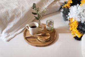 DIY : coudre une housse de coussin boucherouite
