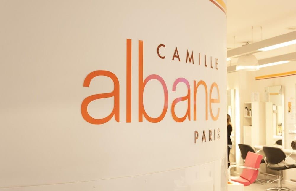 académie Camille Albane Paris