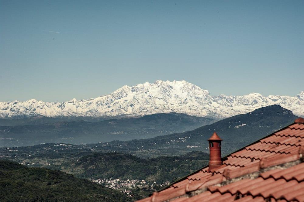 Voyage Côme Lombardie Italie