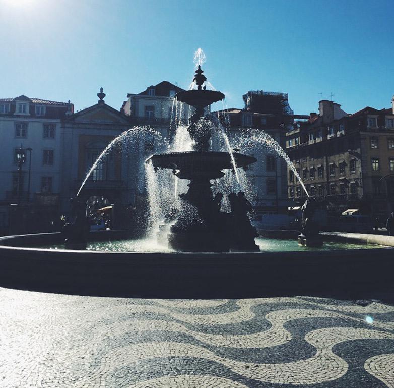 lisbonne-fontaine