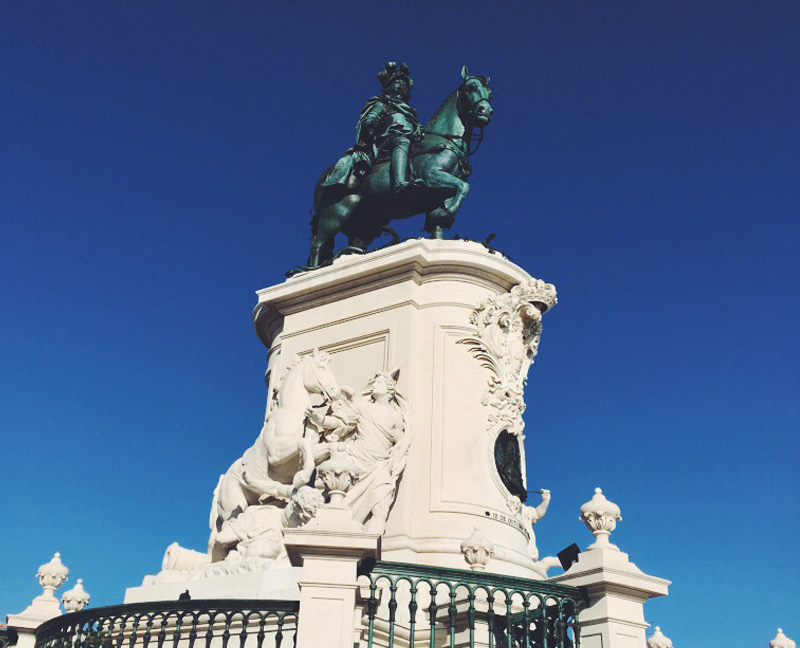 lisbonne-statue-joseph-premier-04-2016