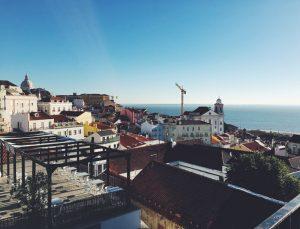 Découverte de Lisbonne