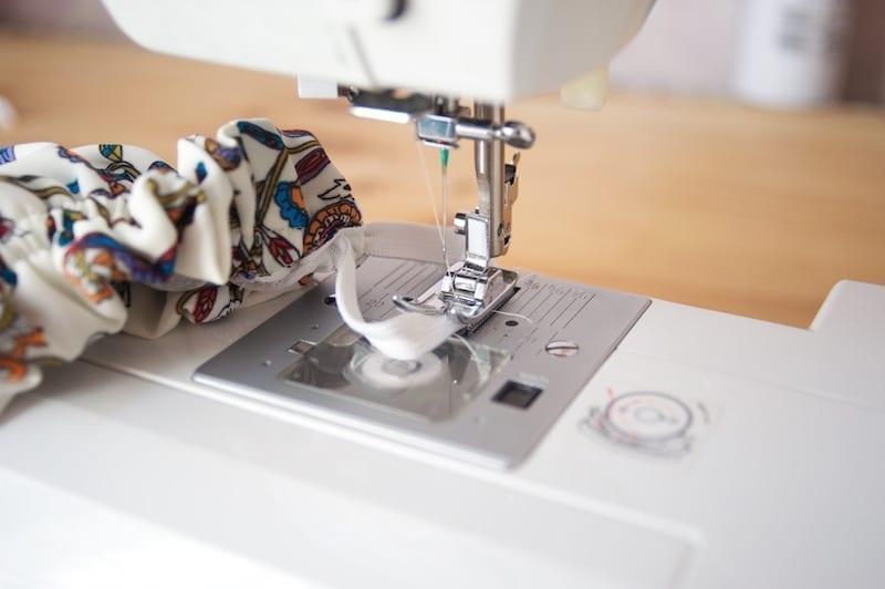 DIY couture : créer une robe bohème