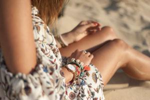 Couture : coudre une robe bohème