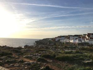 Portugal : découverte de Sintra, Cascais, Peniche et Nazaré