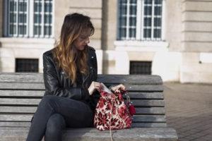 DIY : coudre un sac seau (bucket bag)