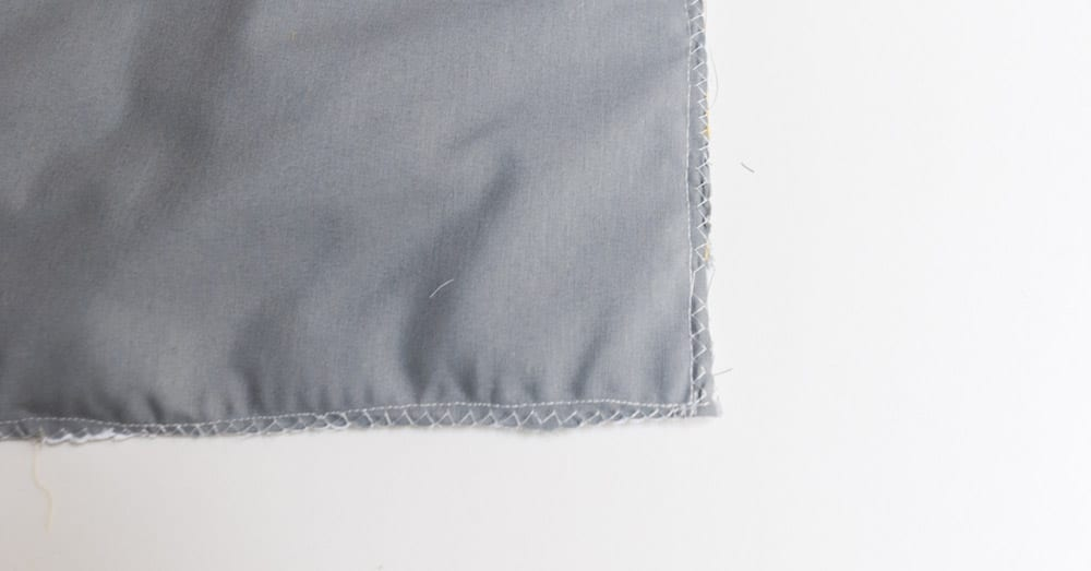 diy coudre une housse de coussin boucherouite cha 39 s hands. Black Bedroom Furniture Sets. Home Design Ideas