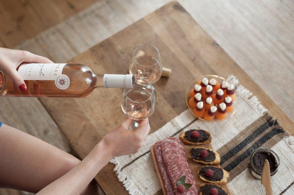 livraison vin bordeaux les trois pinardiers