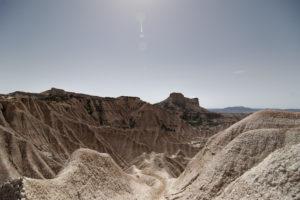 Que faire dans le désert des Bardenas Reales de Navarre ?