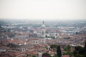Une journée à Bergamo, une ville italienne authentique