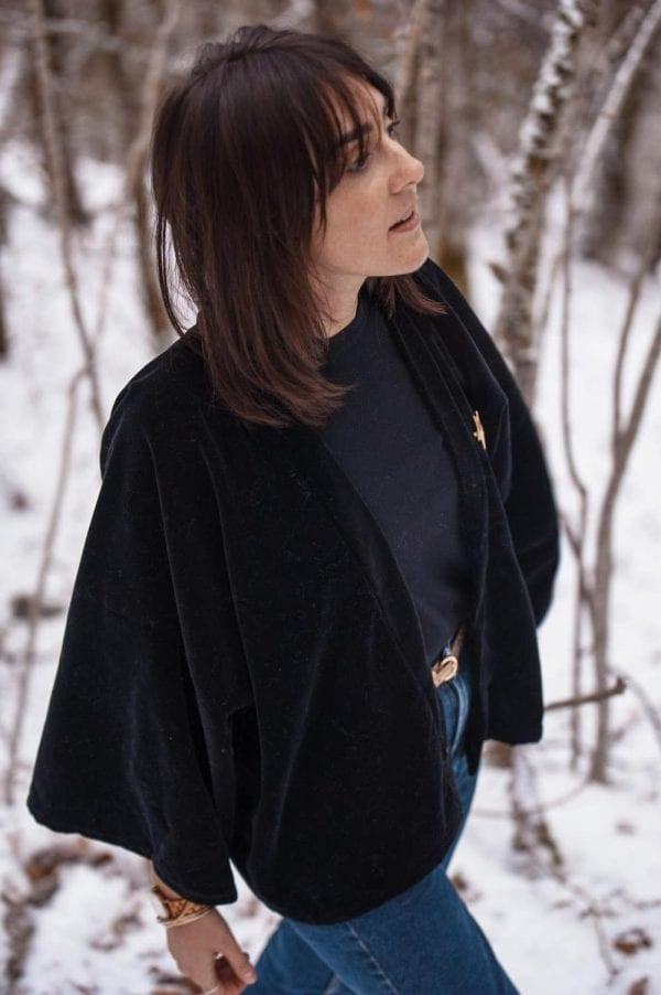 Kimono Estrela - Cha's Hands
