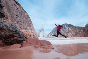 Visiter Ericeira, Cabo da Roca et Praia da Ursa au Portugal
