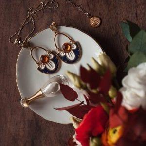 #MOOD : Mimosa fleuriste, Dune du Pilat et Chanel