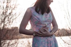 MOOD : shooting Lancôme, projets couture du moment, et REN skincare