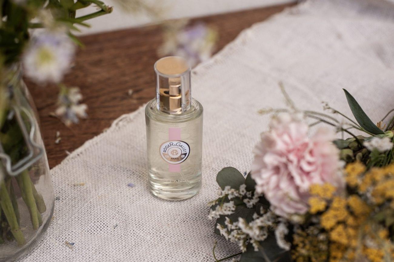Parfum Roger & Gallet