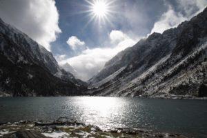 Un weekend en amoureux dans les Pyrénées