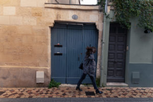 Coudre un manteau en tweed style Chanel