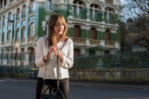 Coudre la blouse Léonie – Modes & Travaux et Artesane
