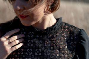Coudre la blouse Eléonore de Some Place Called Home