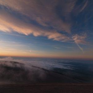 Découvrir le lever de soleil sur le Mont Ventoux