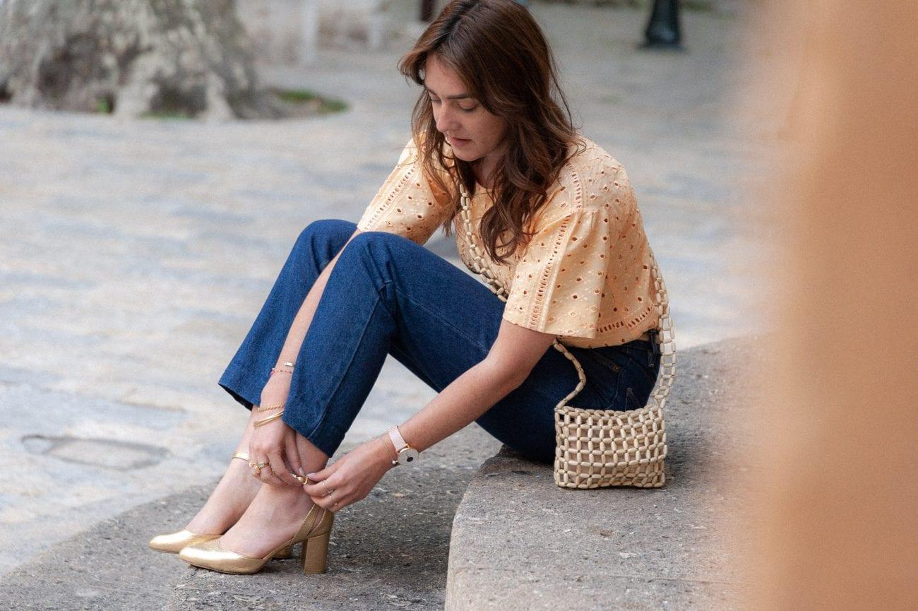 Un Si Beau Pas, les sublimes souliers artisanaux