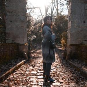 Coudre le manteau Riga d'Orageuse Patterns