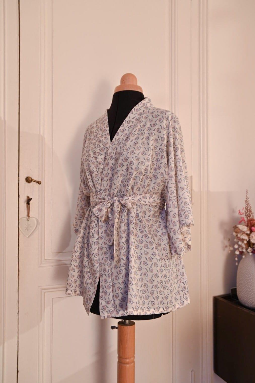 Atelier couture Kimono