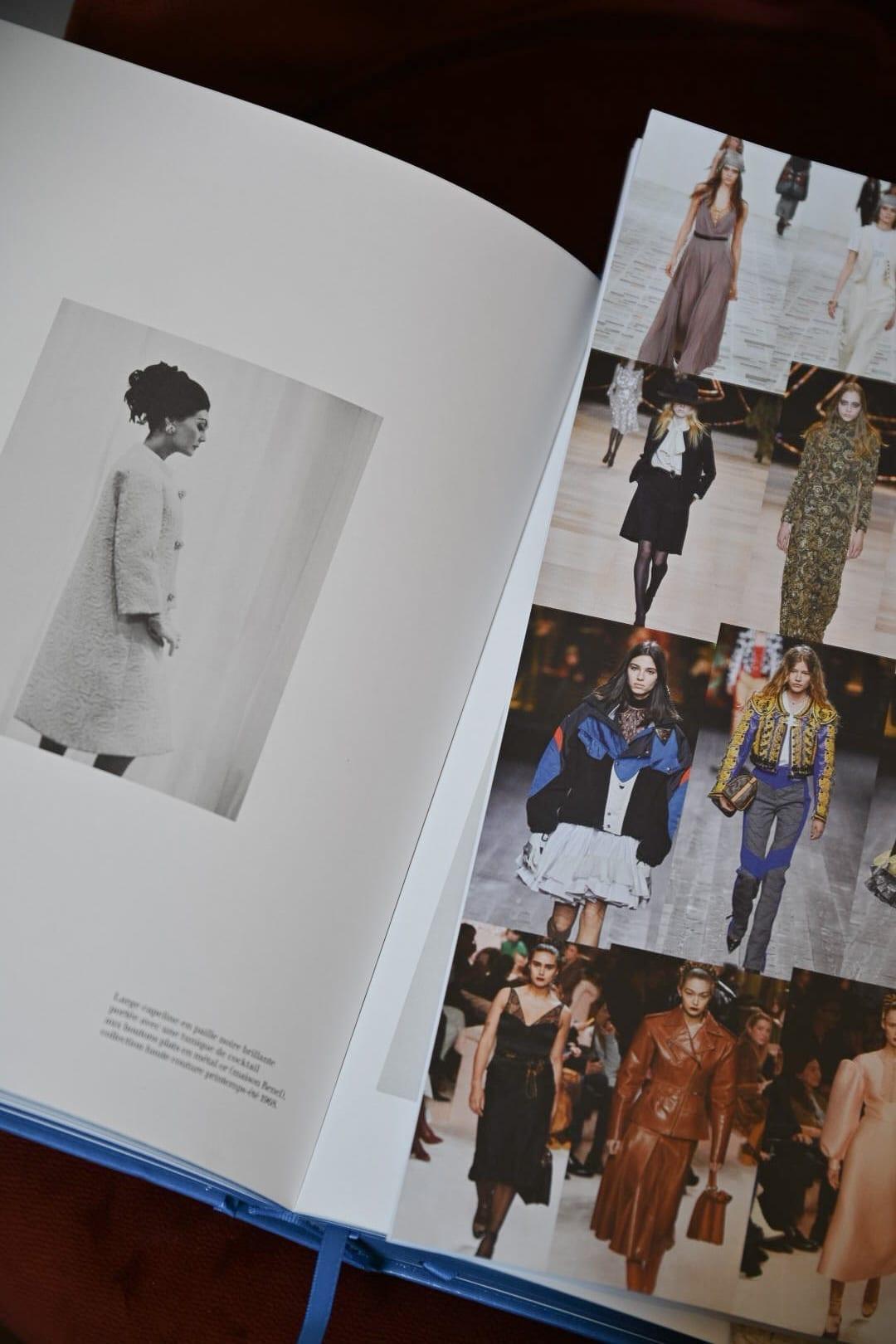 Trouver l'inspiration en couture