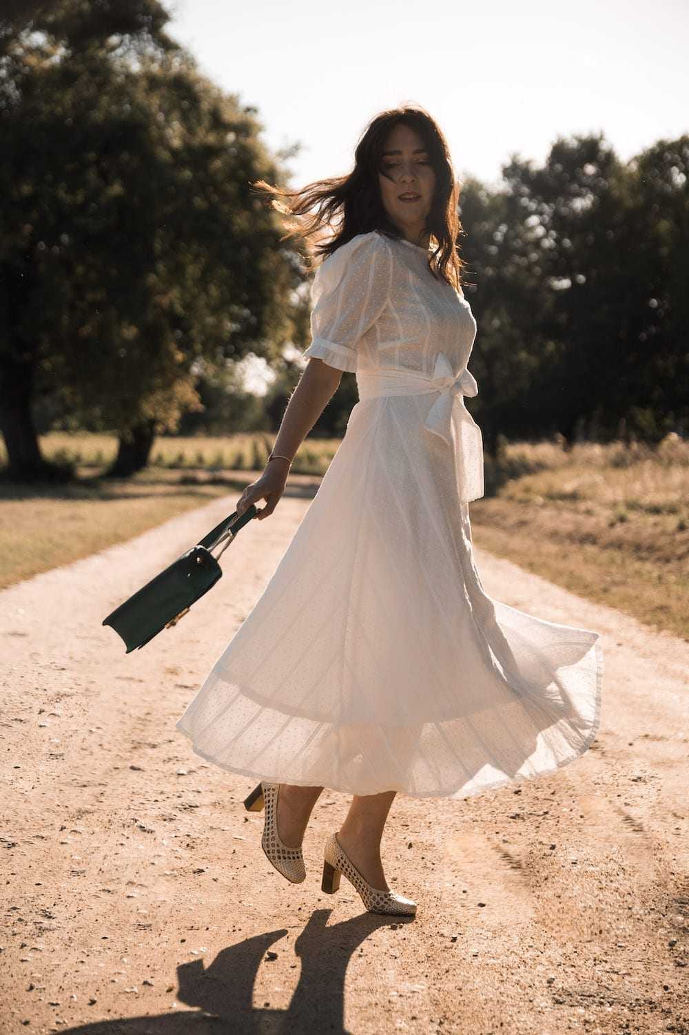 Hack de la robe Enor de Pretty Mercerie