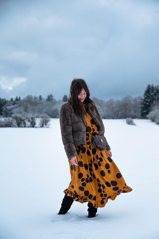 Coudre la robe Place des Arts d'Atelier 8 Avril